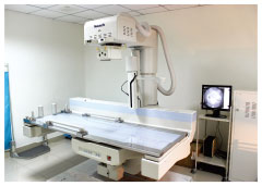 输卵管的内窥镜